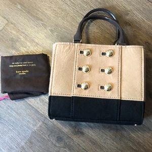 Kate Spade New York Beantown Quinn Handbag
